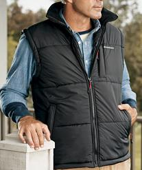 WarmGear Battery Heated Fleece Jacket