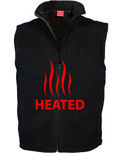 Battery Heated Clothing